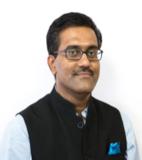 Mr Sameer Patil