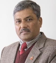 Mr. Maha Prasad Adhikari