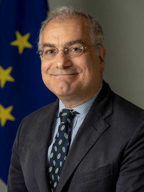 H.E. Ugo Astuto