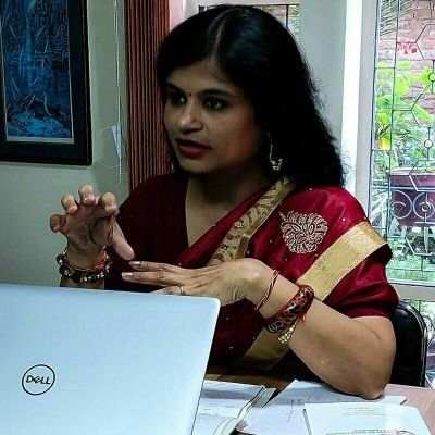 Dr Bharti Chhibber