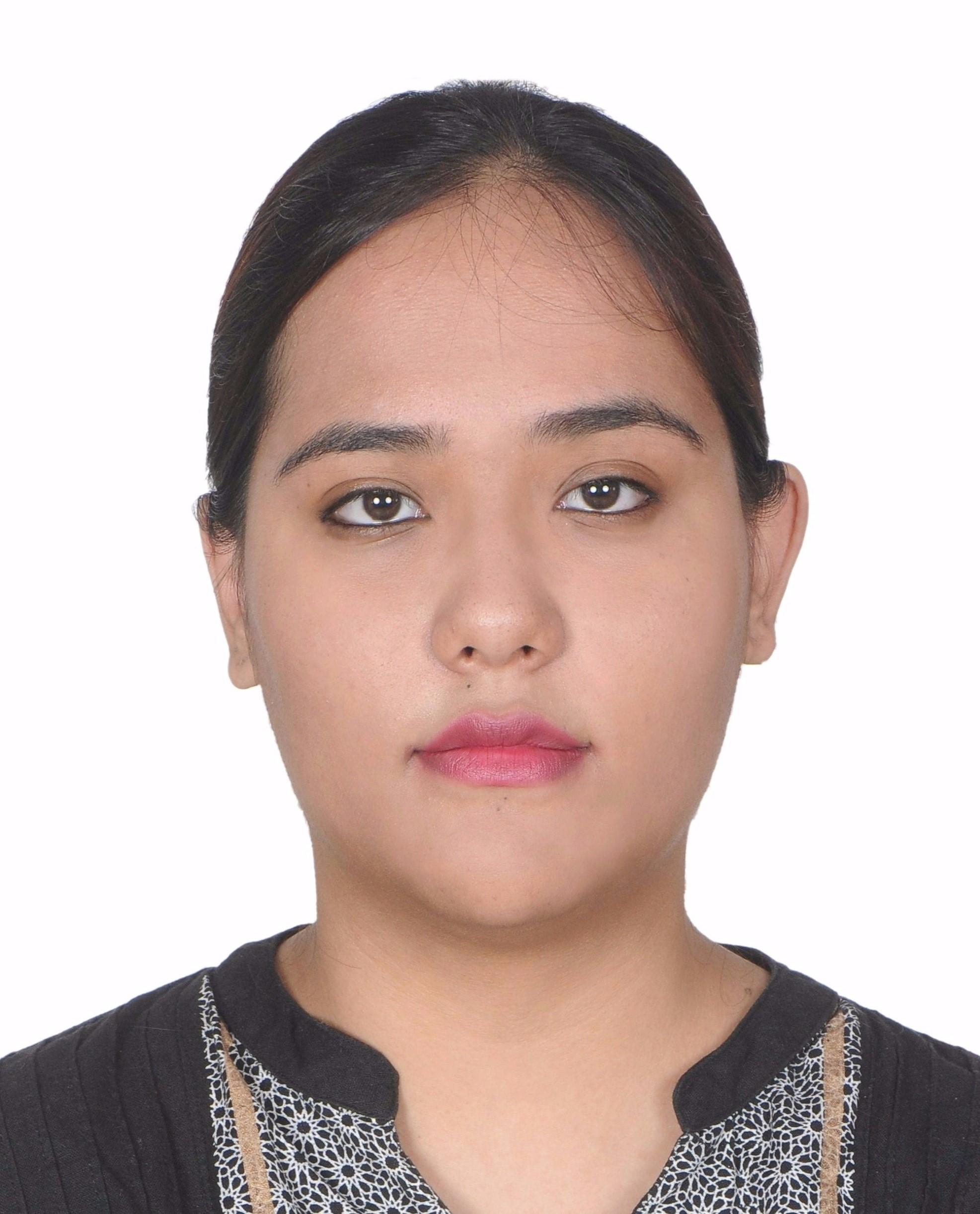 Ms. Shweta Karki