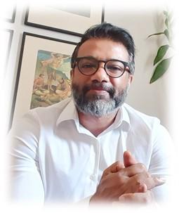 Mr. Sabyasachi Dutta