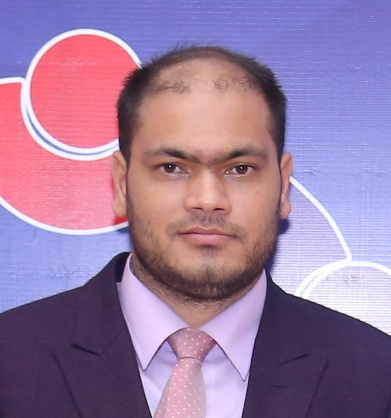 Mr. Sunil K.C.