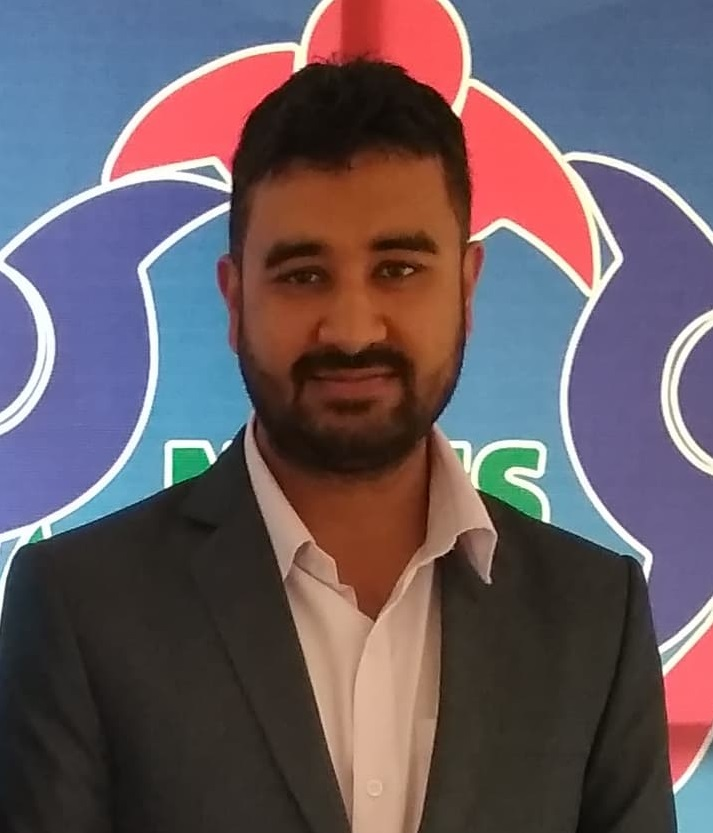 Bibhu Sharma