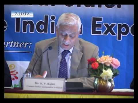 The Himalayas Forum: Nepal as a Federal State - Lesson from Indian Experience