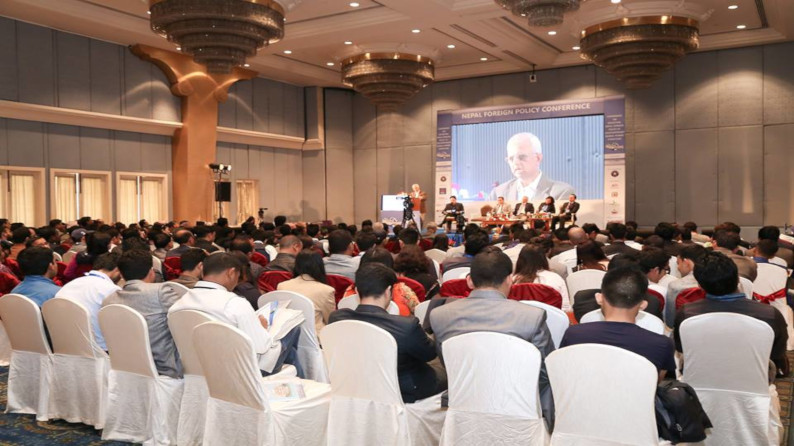 NFPC Revisiting Guiding Principles of Nepal Foreign Policy