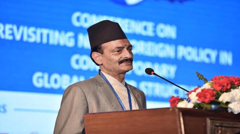 NFPC Closing Remarks by Honble Nabindra Raj Joshi