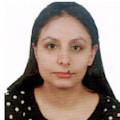 Ms. Sarashree Dhungana