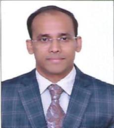Dr. Nihar R Nayak