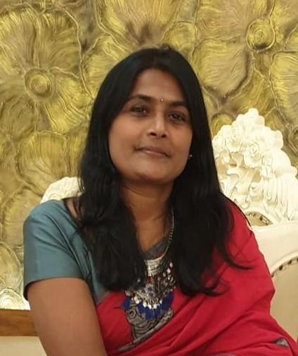 Ms. Sulochana Ramiah