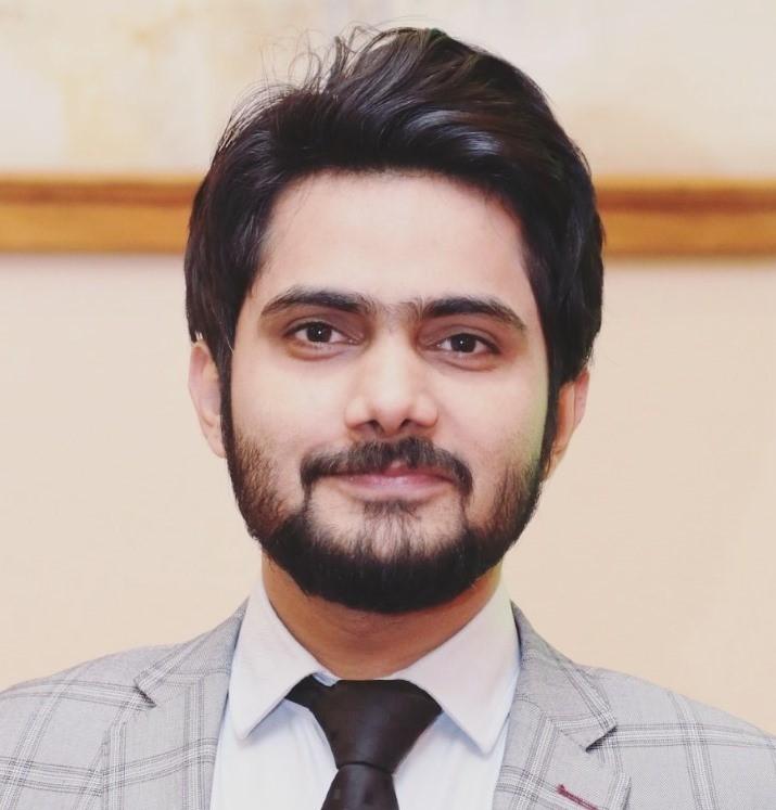 Mr. Riaz A. Khokhar