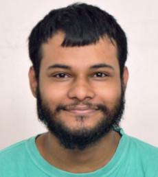 Dwaipayan Sinha