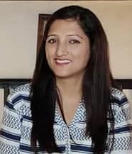 Ms Pranita Bhandari