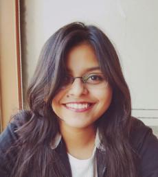 Ms. Apurbaa Sengupta