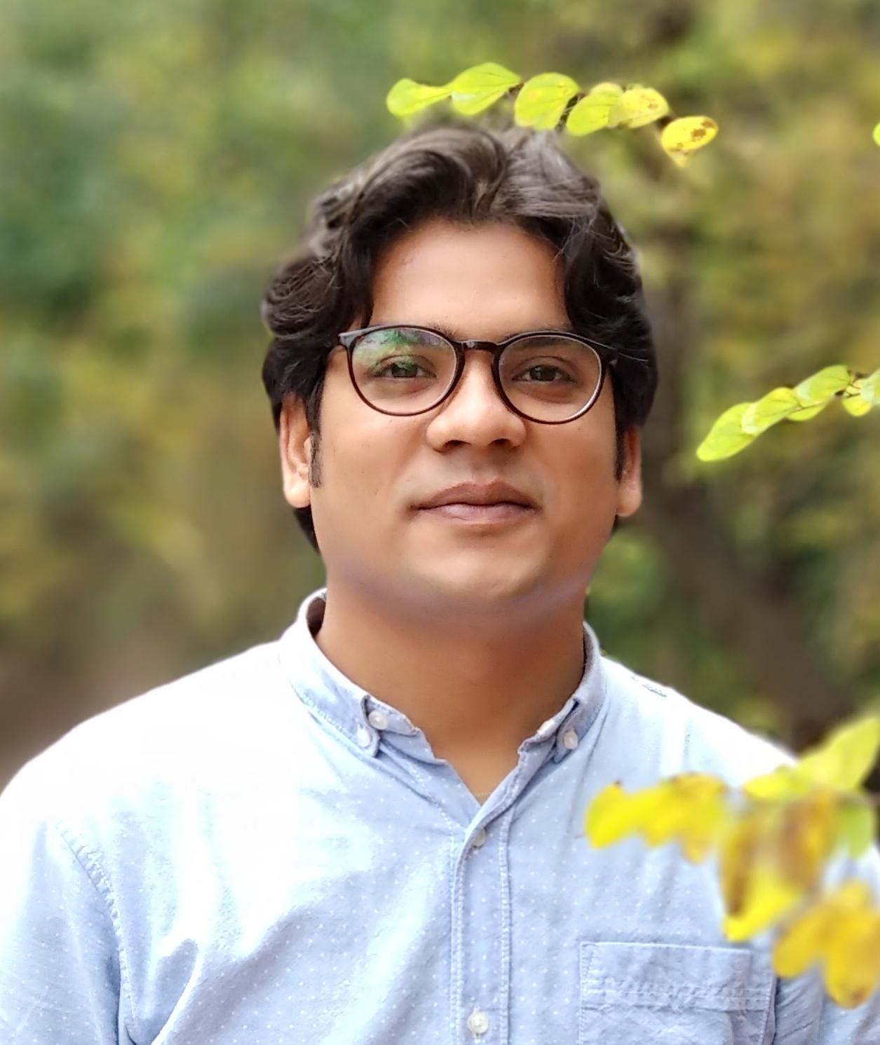 Mr. Rishi Gupta