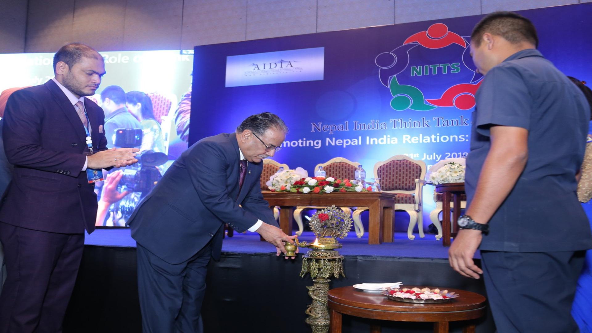 Nepal-India Think Tank Summit 2018